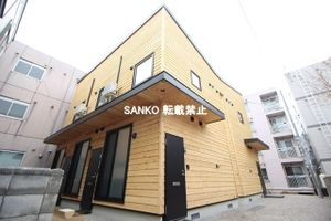 Wood MaisonN18