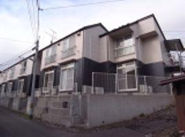 長屋アパートメントHACHI