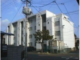 サニープラザ銀杏町