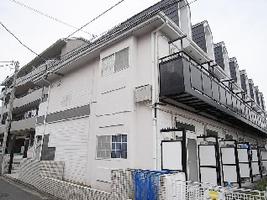 カサブランカ新田2