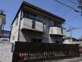柴山アパート