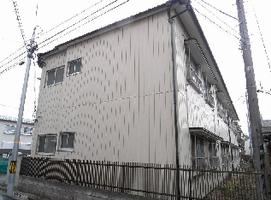 第2畠山アパート