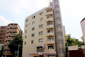 渋谷女子学生ハイツ