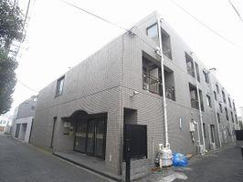 Tokyo Dormitory 中野新橋(Flat Share 中野新橋)