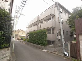 Tokyo Dormitory西永福