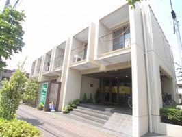 Tokyo Dormitory 東小金井Ⅱ(Flat Share 東小金井)