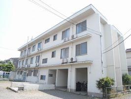 Tokyo Dormitory 東小金井