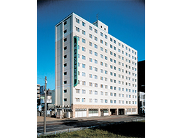 札幌共和女子学生会館