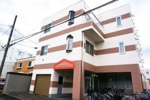 【学生会館】アルファ・ボトー