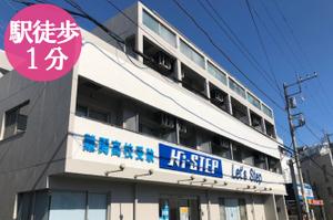 中央林間駅前学生マンション