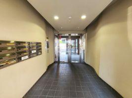 武蔵小金井マンション
