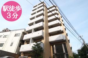 武蔵関駅前学生マンション