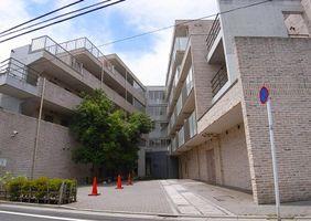 笹塚学生マンション-Ⅰ