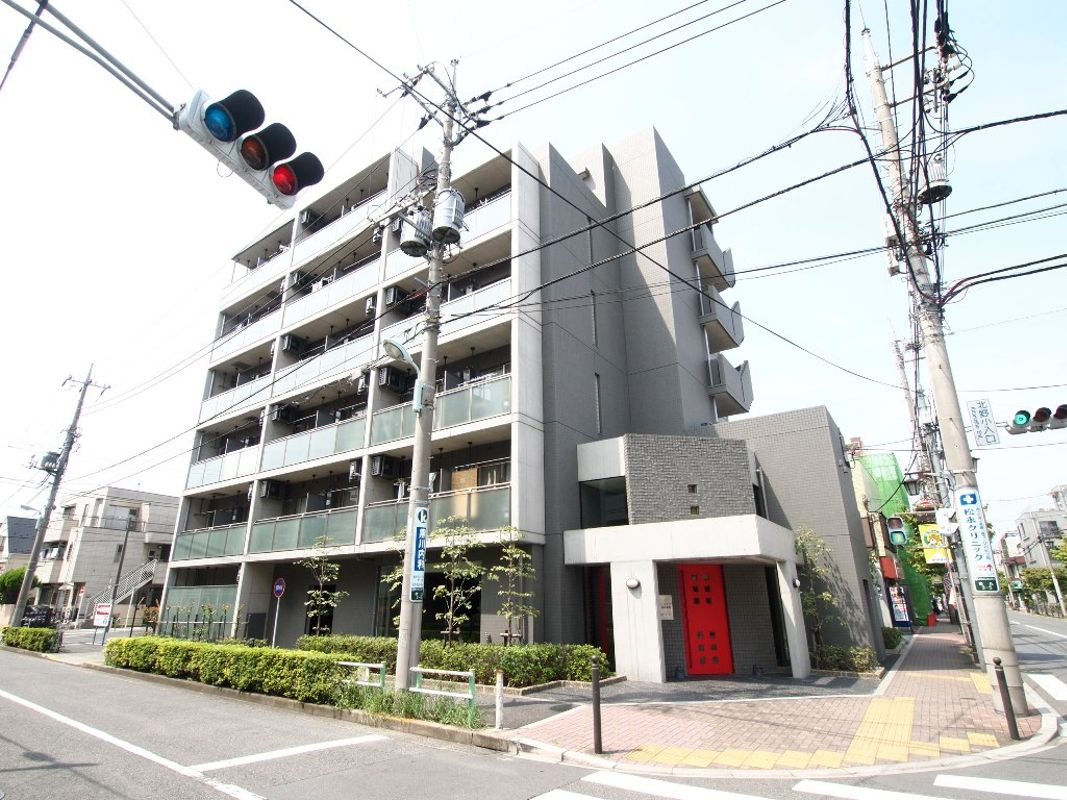 練馬 病院 東武 中央