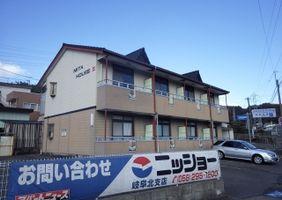 MITA HOUSE Ⅱ