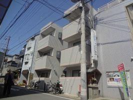 コスモハイツ新町Ⅱ