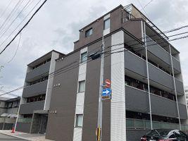 クレドール京都駅南