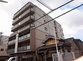 コンフォート桃山