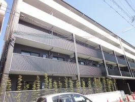 べラジオ京都壬生イーストゲート・ウエストゲート